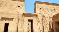 Menguak Sejarah Kuil Philae