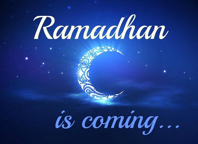 Bulan Ramadhan Sebentar Lagi, Mari Kita Sambut Dengan Baik.